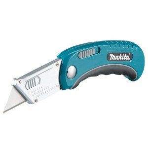 Vahetatava teraga nuga Makita B-65501
