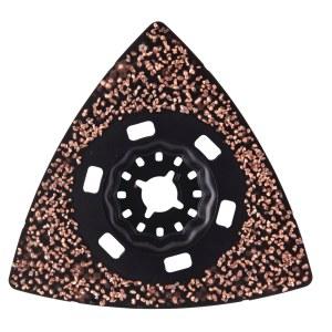 Otsik jämedaks lihvimiseks, kraapimiseks Makita Riff B-69799; 78 mm