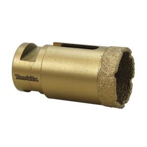 Teemantpuurimispea kuivlõikamiseks Makita; 35 mm