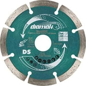 Teemantlõikeketas Makita D-61139; 125 mm