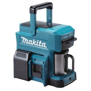 Juhtmevaba kohvimasin Makita DCM501Z (ilma aku ja laadijata)