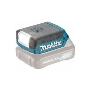 Akutaskulamp Makita DEAML103 LED; 10,8 V (ilma aku ja laadijata)