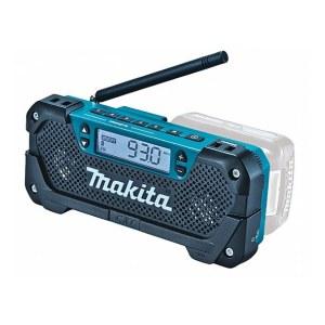 Raadio Makita DEAMR052; 10,8 V (ilma aku ja laadijata)