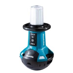 Töölamp Makita DML810; 14,4/18/230 V (ilma aku ja laadijata)