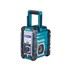Raadio Makita DMR112; 7,2 - 18 V (ilma aku ja laadijata)