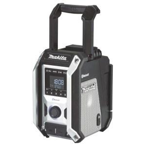 Raadio Makita DMR114B; 12V/10,8 V/14,4 V/18 V (ilma aku ja laadijata)