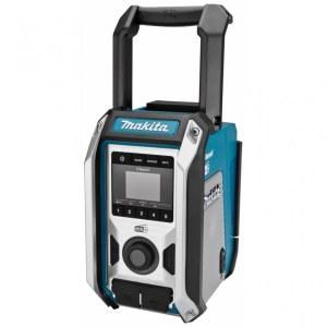 Raadio Makita DMR115; 10,8-18 V (ilma aku ja laadijata)