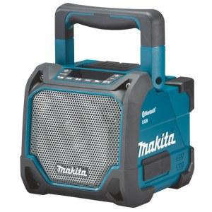 Bluetooth® kõlar Makita DMR202; 12-18 V (ilma aku ja laadijata)