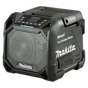 Bluetooth® kõlar Makita DMR203B; 12-18 V (ilma aku ja laadijata)