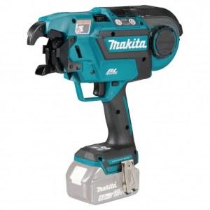 Tööriist armatuuri sidumiseks Makita DTR180ZJ; 18 V (ilma aku ja laadijata)