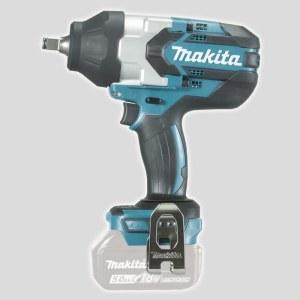 Löökmutrikeeraja Makita DTW1002Z; 18 V (ilma aku ja laadijata)