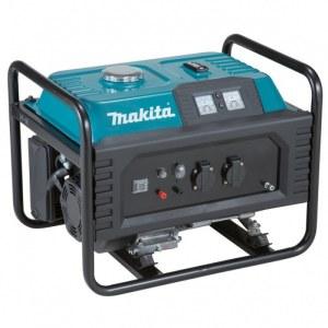 Vahelduvvoolugeneraator Makita EG2250A  + Õli