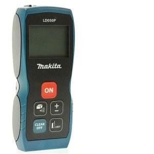 Laserkaugusmõõdik Makita LD050P