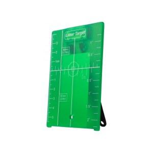 Laseri sihtplaat Makita LE00823195; roheline