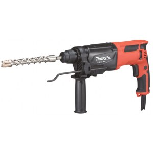 Puurvasar Makita M8701; 2,3 J; SDS-Plus