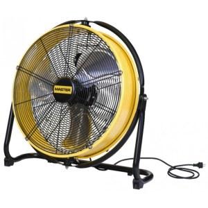 Elektriline ventilaator Master DF 20 P; 107 W