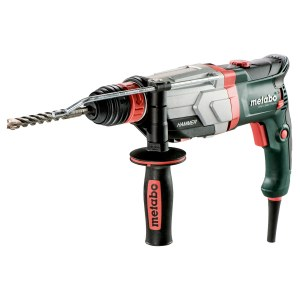 Puurvasar Metabo UHEV 2860-2 Quick Multi; 3,4 J; SDS-plus