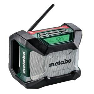 Raadio Metabo R 12-18 (ilma aku ja laadijata)
