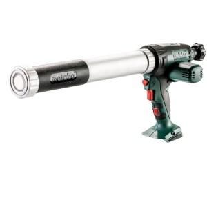 Akuhermeetikupüstol Metabo KPA 18 LTX 600; 18 V (ilma aku ja laadijata)