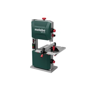 Lintsaag Metabo BAS 261 Precision