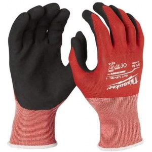 Kindad Milwaukee Cut Level 1; L; 1 tk