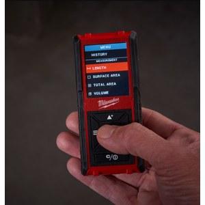 Laserkaugusmõõdik Milwaukee LDM 45