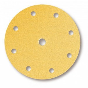 Lihvketas Mirka Gold 2363205025; 200 mm; P240; 5 tk