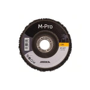 Viltketas puhastamiseks Mirka CBS FV DISC; Ø127 mm; 1 tk