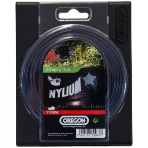 Trimmitamiil Oregon Nylium Starline (15mx2,4mm)