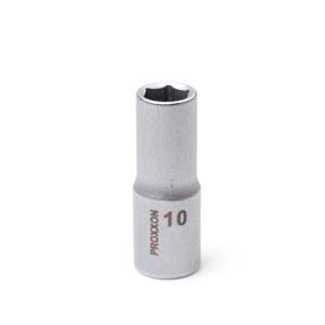 Padrunvõti Proxxon 23536; 3/8''; 10 mm; 46 mm