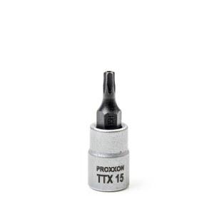 Pesaga otsik Proxxon 23756; 1/4''; TTX 15