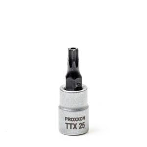 Pesaga otsik Proxxon 23760; 1/4''; TTX 25