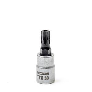 Pesaga otsik Proxxon 23762; 1/4''; TTX 30