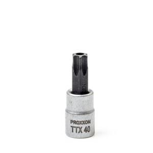 Pesaga otsik Proxxon 23764; 1/4''; TTX 40