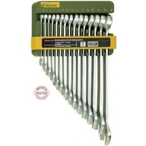Kombineeritud mutrivõtmete komplekt Proxxon 6-21 mm