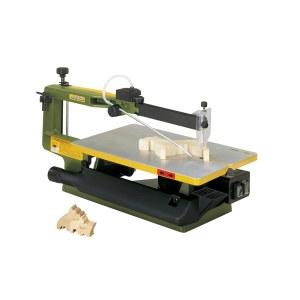 Saag väikeste osade lõikamiseks Proxxon DS 460; 205 W