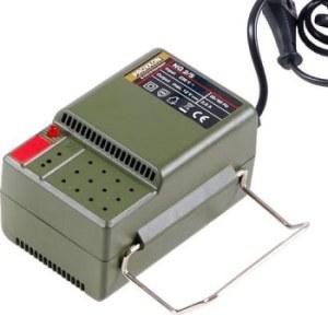Toiteadapter ilma elektroonilise kiiruse reguleerimiseta Proxxon NG2/S