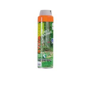 Puude märgistamise aerosool FluoMarker 177-262; 500 ml; oranž