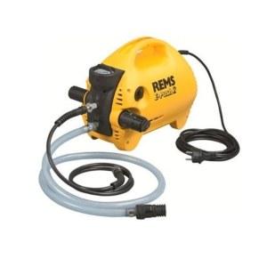 Rõhukatse pump Rems 115500R220