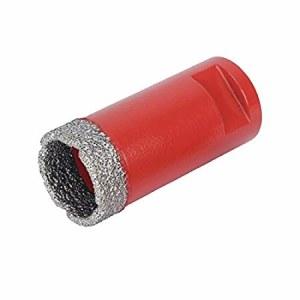 Teemantpuurimispea kuivlõikamiseks Rubi; 28 mm