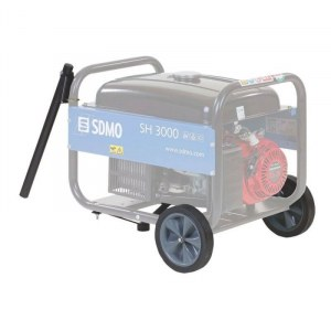 Rataste komplekt SDMO R06; 2-3 kW