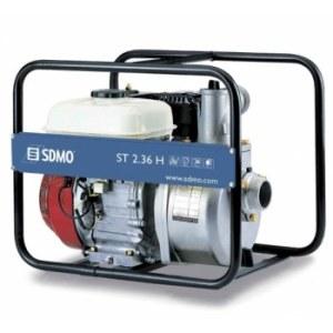 Aiapump SDMO ST 2.36 H + Õli