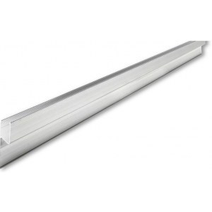 V-kujuline pahtlilabidas krohvimiseks Sola AL 2605/1,2; 1,2 m