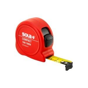 Mõõdulint Sola Compact CO; 3 m