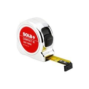 Mõõdulint Sola Compact M CO; 5 m
