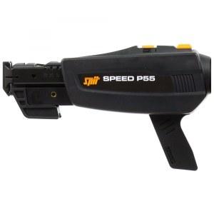 Ettesööte mehhanism Spit Speed 55 Easyclick
