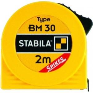 Mõõdulint Stabila BM30; 2 m