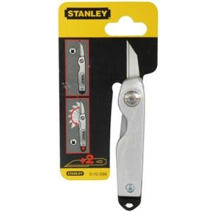 Vahetatava teraga nuga Stanley 0-10-598