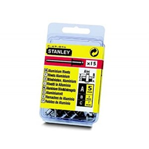 Needid Stanley 0-69-846; 5x7 mm; 15 tk