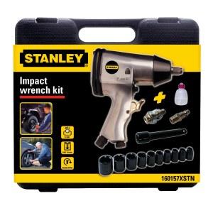 Pneumaatiline löökmutrikeeraja Stanley 160157XSTN